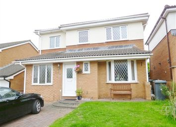 Thumbnail 5 bed property for sale in Ailsa Walk, Morecambe