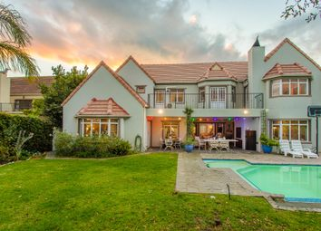 Thumbnail 4 bed detached house for sale in 282 Boschenmeer, Boschenmeer Golf Estate, Paarl, Western Cape, South Africa