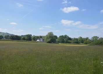 Thumbnail Land for sale in Llanigon, Hay-On-Wye, Hereford