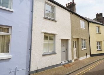 Thumbnail 1 bed terraced house for sale in Little Free Street, Brecon