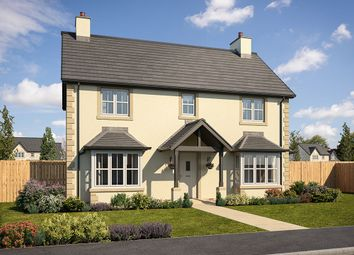 "Thumbnail 4 bed detached house for sale in ""Arundel"" at Low Lane, Acklam, Middlesbrough"