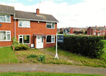 2 bed end terrace house for sale in Otherton Close, Penkridge, Stafford ST19