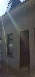 Thumbnail 2 bed flat to rent in Emsdorf Street, Lundin Links
