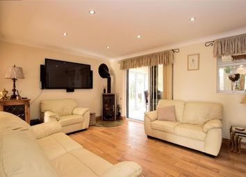 Thumbnail 4 bed detached house for sale in Arundel Close, Southwater, Horsham, West Sussex