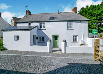 Thumbnail 3 bed property for sale in West Road, Nottage, Porthcawl