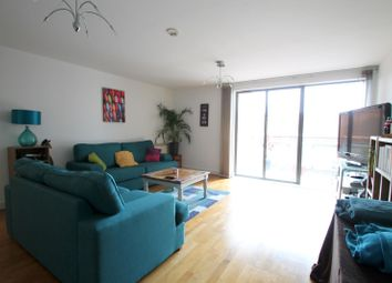 Thumbnail 2 bed flat to rent in Avante Court, The Bittoms, Kingston Upon Thames