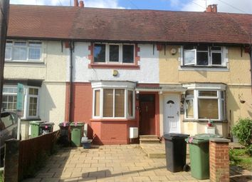 Thumbnail 4 bed terraced house to rent in Hook Road, Epsom