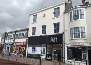 Thumbnail Commercial property for sale in 9 Castle Street, Hastings TN34 3Dy