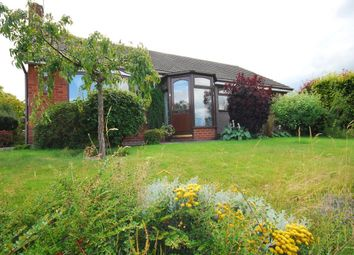 Thumbnail 3 bed bungalow to rent in Hunters Hill, Kingsley, Frodsham