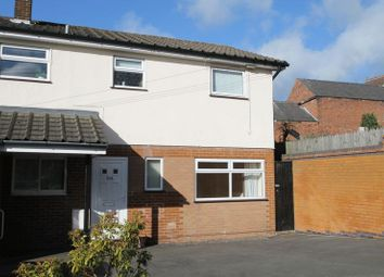 Thumbnail 1 bed flat to rent in Plumptre Way, Eastwood, Nottingham