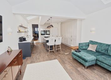 Thumbnail 4 bed semi-detached house for sale in Mildmay Road, Romford