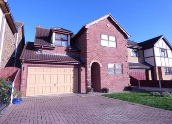 4 bed detached house for sale in Canvey Island, Essex, England SS8