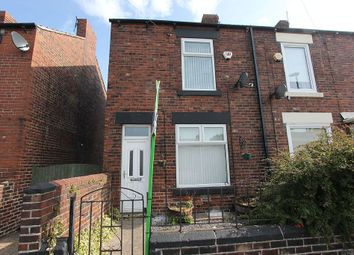 Thumbnail 3 bed terraced house for sale in West Street, Wombwell, Barnsley, South Yorkshire