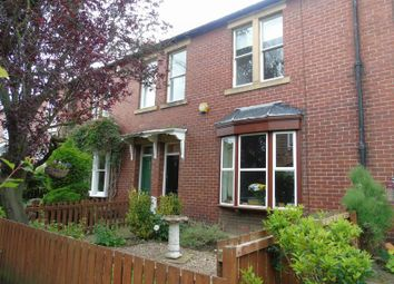 Thumbnail 3 bed terraced house for sale in Ivy Avenue, Ryton