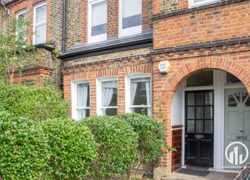 Thumbnail 2 bed maisonette for sale in Colfe Road, London