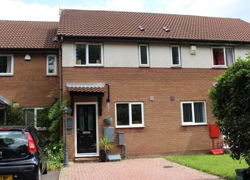 Thumbnail 2 bed property for sale in Brooklands Terrace, Cardiff