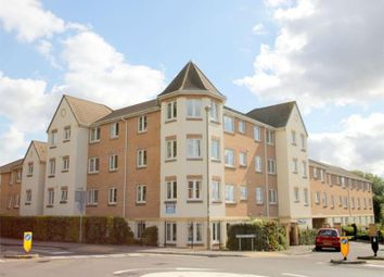 Thumbnail 2 bed flat for sale in Wilmot Court, 76-84 Victoria Road, Farnborough