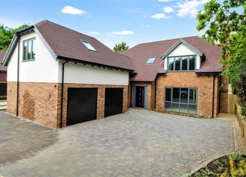 Thumbnail 4 bedroom detached house for sale in Tamworth Stubb, Walnut Tree, Milton Keynes, Buckinghamshire