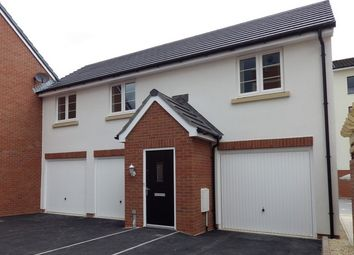 Thumbnail 2 bed property to rent in Kingsmead, Bicester, Oxfordshire