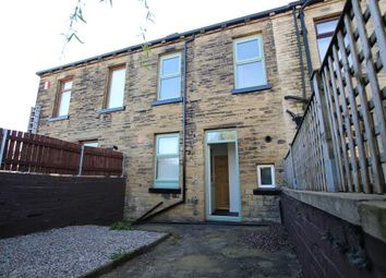 Thumbnail 2 bed terraced house for sale in Green Top Street, Bradford