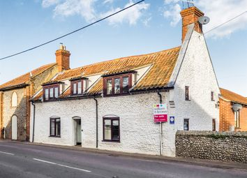 Thumbnail 4 bed end terrace house for sale in The Street, Morston, Holt