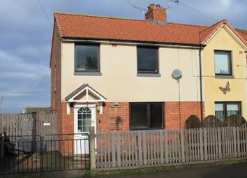 Thumbnail 3 bed end terrace house for sale in 36 Botcherby Avenue, Carlisle, Cumbria