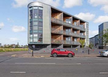 Thumbnail 1 bed flat for sale in Moore Street, Glasgow, Lanarkshire