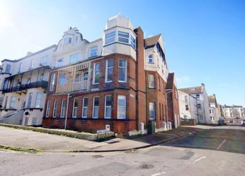 Thumbnail 3 bedroom flat to rent in Sweyn Road, Cliftonville, Margate