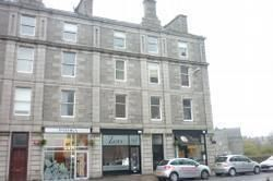 Thumbnail 1 bedroom flat to rent in Rosemount Viaduct, Aberdeen