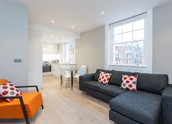 Thumbnail 1 bed flat to rent in Bow Street, London