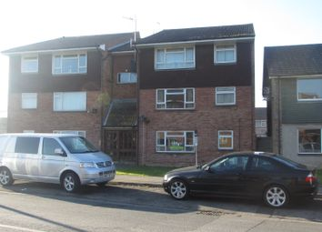 Thumbnail 2 bed flat to rent in Becket Road, Weston-Super-Mare