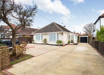 Thumbnail 4 bed detached bungalow for sale in Gorse Avenue, Broadwater, Worthing