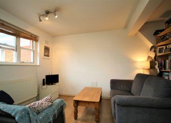 Thumbnail 1 bed flat to rent in Highbury Grange, London, London