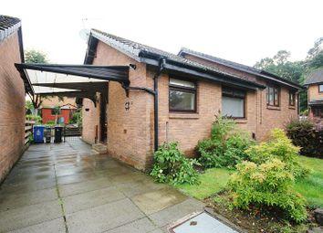 Thumbnail 1 bed semi-detached bungalow for sale in Caroline Park, Livingston