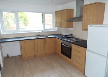 Thumbnail 2 bed flat to rent in Clumber Court, Clumber Crescent South, The Park