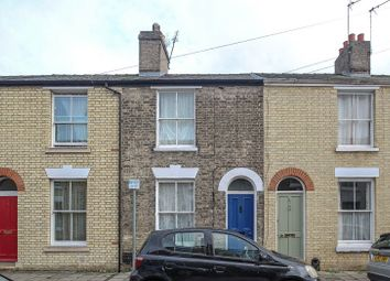 Thumbnail 2 bed terraced house to rent in Perowne Street, Cambridge