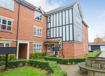 Thumbnail 1 bed triplex to rent in Crawley Down Road, Felbridge