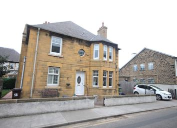 Thumbnail 5 bedroom flat for sale in 5A Mansfield Road, Musselburgh