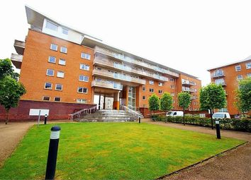 Thumbnail 1 bed flat for sale in Hansen Court, Nice House, Century Wharf, Cardiff