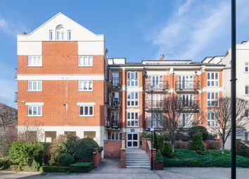 Thumbnail 1 bed flat for sale in Nicholas Court, Corney Reach Way, Chiswick Riverside, Chiswick, London