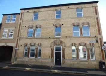 Thumbnail Studio to rent in Rylands Street, Warrington, Cheshire