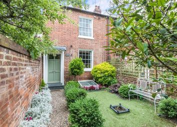 Thumbnail 2 bed terraced house for sale in Loves Grove, City Centre, Worcester, Worcestershire