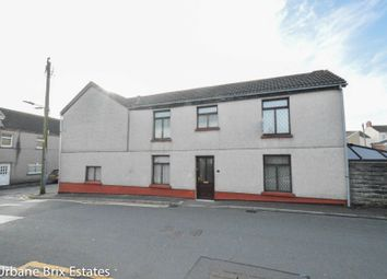 4 bed end terrace house for sale in Elkington Road, Burry Port SA16