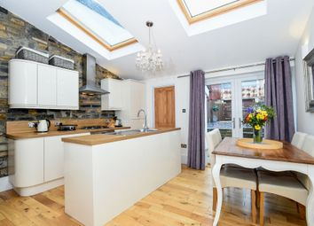 Thumbnail 4 bed terraced house for sale in High Street, Penarth