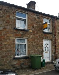 Thumbnail 3 bed terraced house to rent in Windsor Street, Aberdare