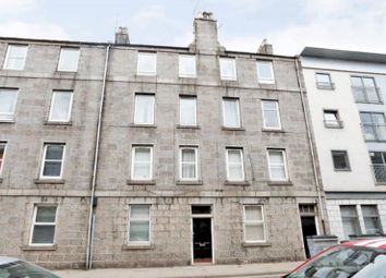 Thumbnail 1 bedroom flat for sale in 22, Charlotte Street, Ground Left, Aberdeen AB251Lr