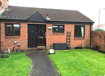 Thumbnail 2 bed bungalow for sale in Peakes Croft, Bawtry, Doncaster
