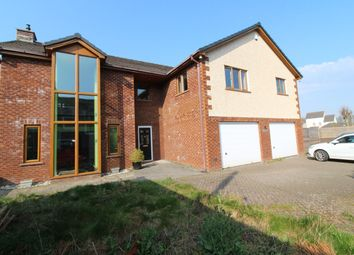 Thumbnail 4 bedroom detached house for sale in Skirsgill Lane, Eamont Bridge, Penrith