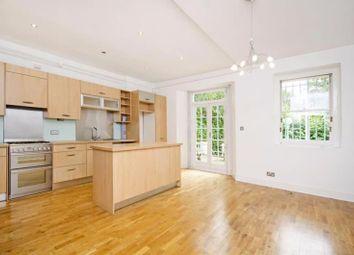 Thumbnail 4 bedroom flat to rent in Hamilton Terrace, Garden Flat, St John's Wood, London