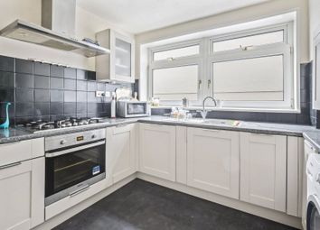 Thumbnail 3 bed flat to rent in Panorama Court, Shepherds Hill, London